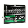 Electro-Harmonix Bass Micro Synth PedalBass Micro Synth Pedal