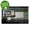 Multi Platinum Bass Programming Interactive CourseBass Programming Interactive Course