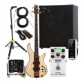 Ibanez Bass Guitar Club PackageBass Guitar Club Package