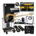 Ernie Ball Music Man Bass Guitar Touring PackageBass Guitar Touring Package