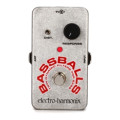 Electro-Harmonix Bassballs Nano Twin Dynamic Envelope Filter PedalBassballs Nano Twin Dynamic Envelope Filter Pedal