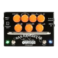 Orange Bax Bangeetar Guitar Pre-EQ Pedal - BlackBax Bangeetar Guitar Pre-EQ Pedal - Black