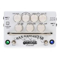 Orange Bax Bangeetar Guitar Pre-EQ Pedal - WhiteBax Bangeetar Guitar Pre-EQ Pedal - White