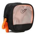 Gruv Gear Bento Utility Case, Half/Tall, Black/OrangeBento Utility Case, Half/Tall, Black/Orange