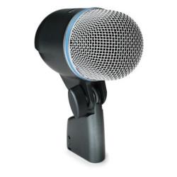 Beta 52A Dynamic Kick Drum Microphone