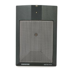 Beta 91A Condenser Boundary Microphone