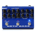 ISP Technologies Beta Bass Preamp PedalBeta Bass Preamp Pedal