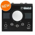 Mackie Big Knob Passive 2x2 Studio Monitor ControllerBig Knob Passive 2x2 Studio Monitor Controller