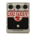 Electro-Harmonix Big Muff Pi Fuzz PedalBig Muff Pi Fuzz Pedal