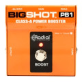Radial Bigshot PB1 Power BoosterBigshot PB1 Power Booster