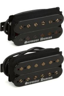 Seymour Duncan Black Winter Humbucker Pickup - Set