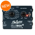 BluGuitar BluBOX Impulse Response Speaker EmulatorBluBOX Impulse Response Speaker Emulator