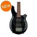 Ernie Ball Music Man Bongo 5 HH - Gloss BlackBongo 5 HH - Gloss Black