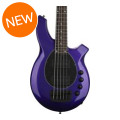 Ernie Ball Music Man Bongo 5 HH - Firemist Purple