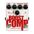 Tech 21 Boost Comp Compression / Boost Pedal