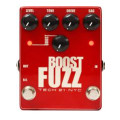 Tech 21 Boost Fuzz MetallicBoost Fuzz Metallic