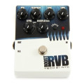 Tech 21 Boost R.V.B. Reverb Pedal with BoostBoost R.V.B. Reverb Pedal with Boost
