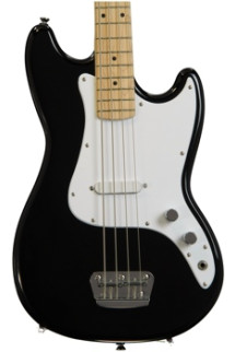 Squier Bronco Bass - Black
