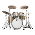 Gretsch Drums Brooklyn 4-Piece Shell Pack - Vintage Cream Oyster Wrap