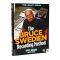 Hal Leonard The Bruce Swedien Recording MethodThe Bruce Swedien Recording Method