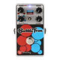 Keeley Bubble Tron Dynamic Flanger Phaser Pedal