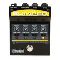 Radial Tonebone Bumper Instrument Selector