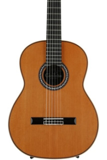 Cordoba C12 Limited CD - Canadian Cedar Top