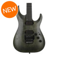 Schecter C-1 Apocalypse with Floyd Rose - Rust GreyC-1 Apocalypse with Floyd Rose - Rust Grey