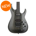 Schecter C-1 Apocalypse with Floyd Rose & Sustainiac - Rust GreyC-1 Apocalypse with Floyd Rose & Sustainiac - Rust Grey