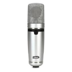 C1 Large-Diaphragm Condenser Microphone