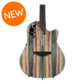 Ovation Elite Plus - Dragon WoodElite Plus - Dragon Wood