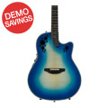 Ovation Elite Plus Contour - Regal BlueElite Plus Contour - Regal Blue
