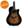 Ovation Legend Plus - Elm BurlLegend Plus - Elm Burl