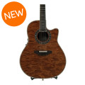 Ovation Legend Plus - Waterfall BubingaLegend Plus - Waterfall Bubinga
