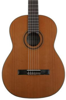 Cordoba C3M - Canadian Cedar Top, Satin