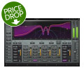Waves C6 Multiband Compressor Plug-inC6 Multiband Compressor Plug-in