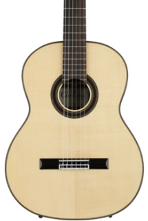Cordoba C7 - European Spruce Top