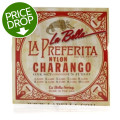 La Bella C80 Charango Strings