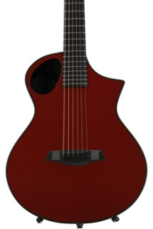 Composite Acoustics Cargo - Solid Red