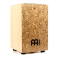 Meinl Percussion Traditional String Cajon - Makah-Burl FrontplateTraditional String Cajon - Makah-Burl Frontplate