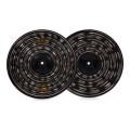 Meinl Cymbals Classics Custom Dark Hi Hats - 14