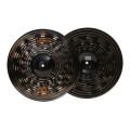 Meinl Cymbals Classics Custom Dark Hi Hats - 15