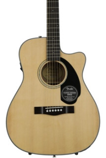 Fender CC-60SCE - Natural