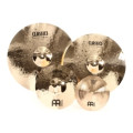 Meinl Cymbals Classics Custom Crash PackClassics Custom Crash Pack