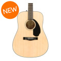 Fender CD-60S Dreadnought - NaturalCD-60S Dreadnought - Natural