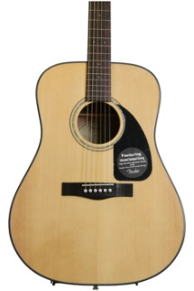 Fender CD-60 - Natural