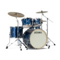 Tama CK52KS Superstar Classic 5-piece Shell Pack - Indigo SparkleCK52KS Superstar Classic 5-piece Shell Pack - Indigo Sparkle