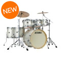 Tama Superstar Classic 7-piece Shell Pack - Arctic Pearl White