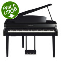 Yamaha Clavinova CLP-565GP - Polished Ebony