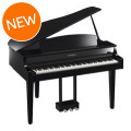 Yamaha Clavinova CLP-665GP - Polished Ebony